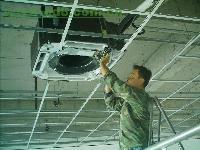 聊城家用空调,中央空调清洗维修