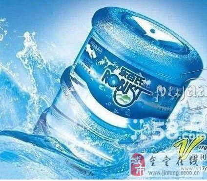 冰川时代天然饮用矿泉水