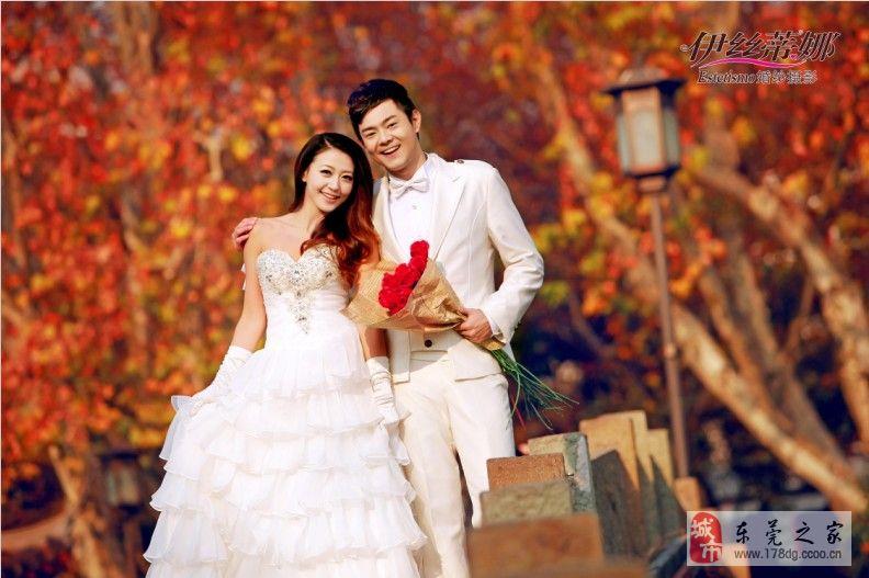 台湾伊絲蒂娜婚紗攝影給您介紹獨家景點