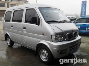 出售新车一样2011东风小康 K17 冷暖空调