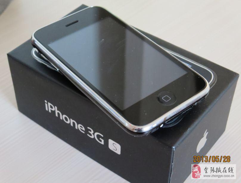 正品苹果iphone!低价转让