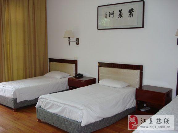 武汉黄陂木兰湖七星岛大酒店