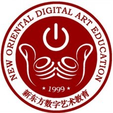 新东方数字艺术教育/职业教育领导品牌!