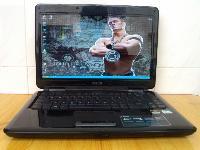 二手笔记本转让,CPU四核,硬盘500G,独显1G