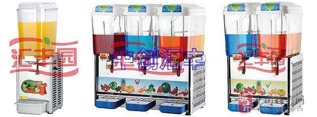果汁机,可佩3个口味,带搅拌,制冷,珍珠奶茶封口机