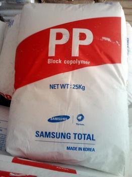 聚丙烯PP塑料原料