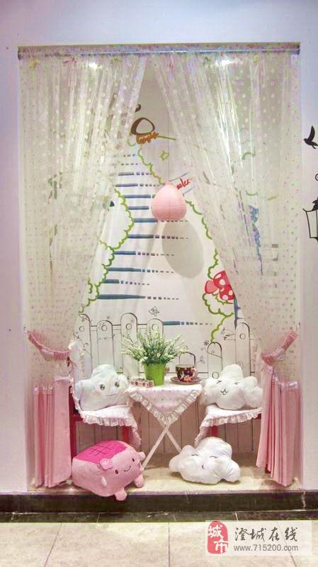 西安【美布美家】品牌窗簾,【正德壁紙】澄城總代理