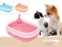 捣蛋鬼厂家全封闭式猫厕所,半封闭式,抽屉式猫砂盆