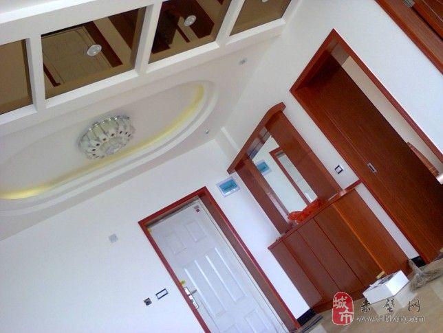 世纪豪庭精装修全新住宅出租