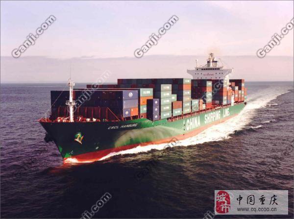 四平私人物品/行李/衣服鞋子出口到台湾香港空运海运