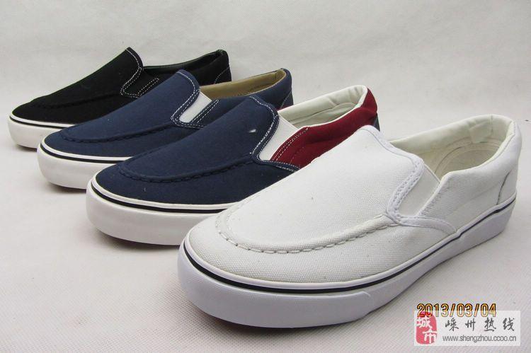常年大廠帆布鞋批發