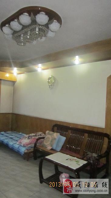 彩虹家属院91平米房出售