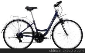 9成新美利达公路自行车