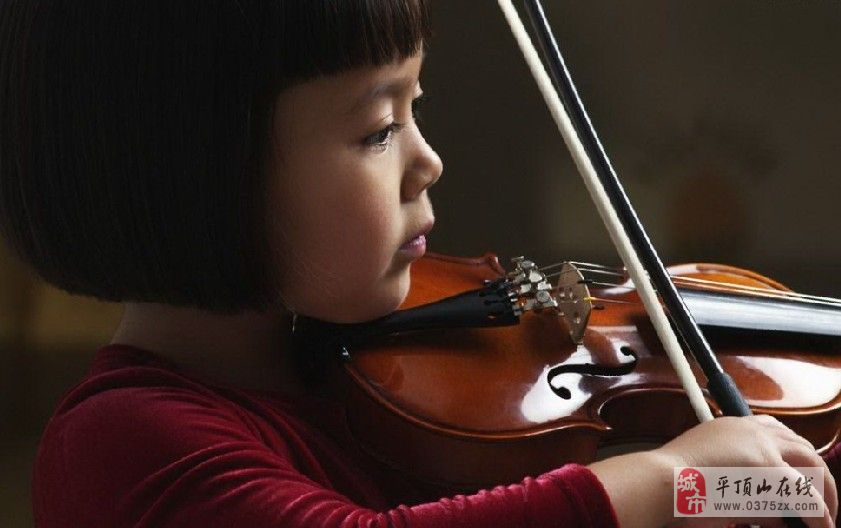 平頂山超韻連鎖教學企業平頂山小提琴培訓