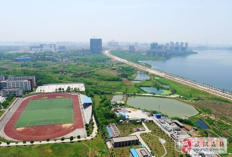 武汉新港阳逻保利圆梦城学区、湖景房出售