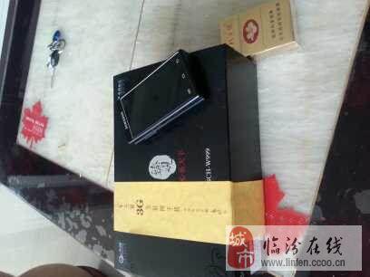 99成新三星w999出售
