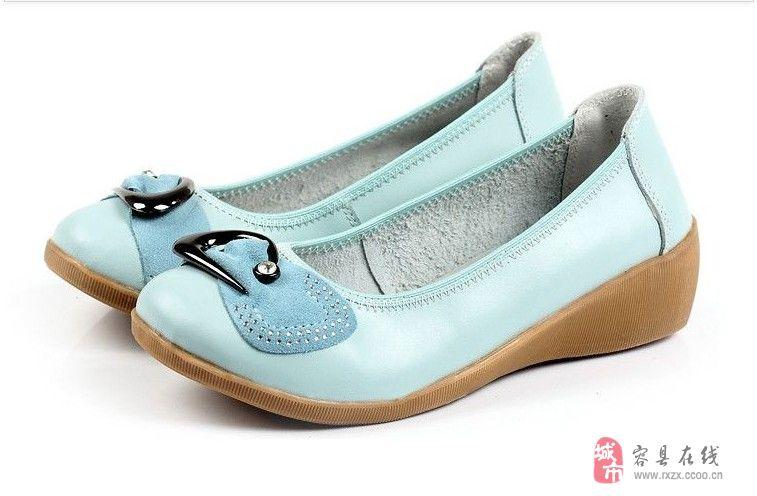 28元35元真皮女鞋跳舞鞋淑女鞋媽媽鞋護士鞋