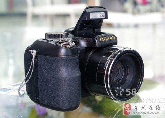 富士S2900HD数码相机