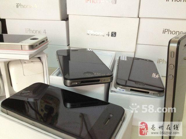 iphone4代16G港版1700原装4S无锁26