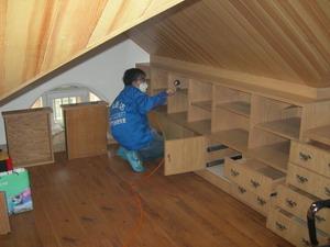 家居(汽車)室內空氣污染檢測、治理