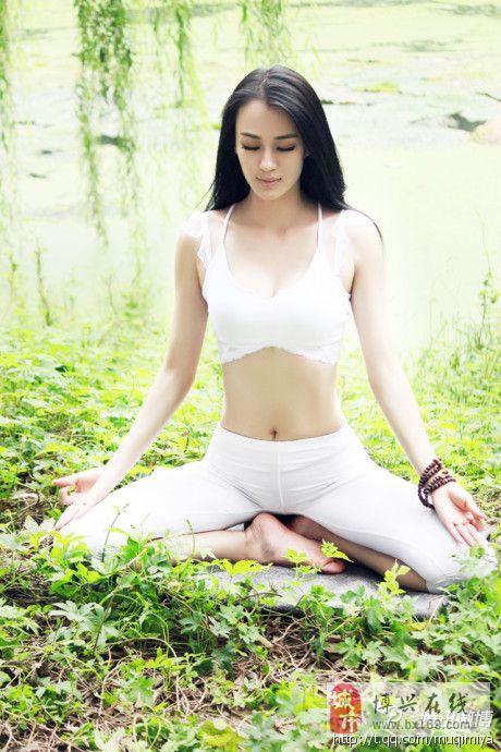 亚洲(济南)瑜伽学院博兴分校培训瑜伽导师