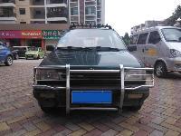 铃木奥拓1998款化油器型
