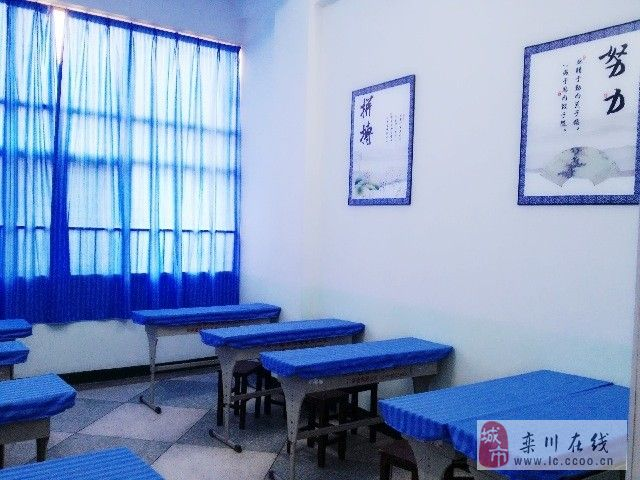 栾川暑假儿童绘画培训和作业辅导