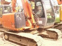 崇信县转让日立ZX70挖掘机 二手日立挖掘机