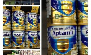 [转贴]新西兰奶粉品牌剧增 多是华人注册卖回国内