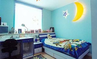 不可忽视 儿童房装修10个禁忌事项