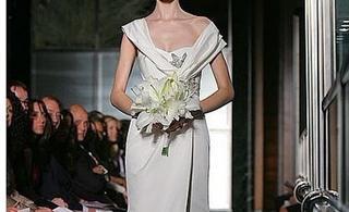 [贴图]给大家分享下十二星座新娘婚礼婚纱大集合