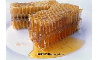 舌尖上的弥勒――蜂蜜