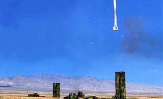 解放军在西藏试射三枚防空导弹令印度很担忧