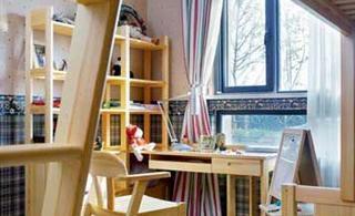公寓简约中性装修风 慢生快活的幸福生活