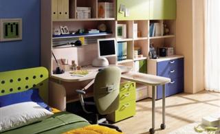 小房间装饰设计