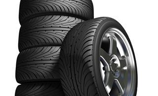 轮胎的几种非正常磨损现象总结及详解