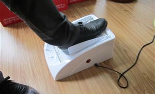 [推荐]鞋膜机,小家居产品