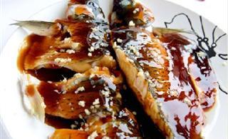 【美食】 ——- 西湖醋鱼