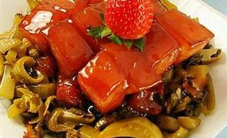 [原创] 红烧肉的各种家常做法,好吃到停不了嘴!!