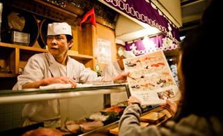 亚洲最佳美食之选 吃货们的天堂