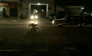[原创]武邑西环天然气公司门口发生车祸