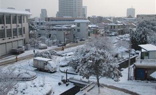 雪(好一凡)