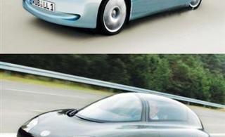 世界最经济的小汽车4000元