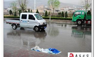 [原创]秦安:春雨贵如油
