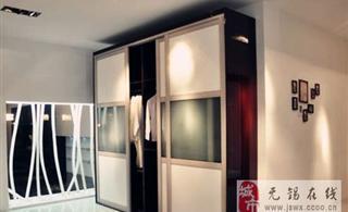 定制衣柜板材选择质量与环保是重点