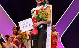 [转贴]2013国际旅游小姐大赛贵州赛区总决赛举行