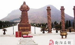 [转贴]盘点中国帝王陵墓十大谜团