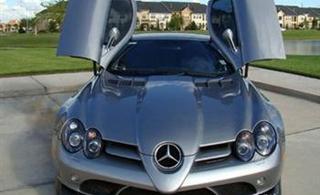 [讨论]富家女车太多豪车放酒店停车场一个多月竟忘记了这部车。