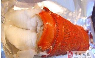 想吃龙虾的就进来看看吧!
