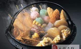 【关东煮】的做法,满足小吃货